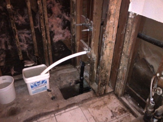 Water Leak Detection Covina CA