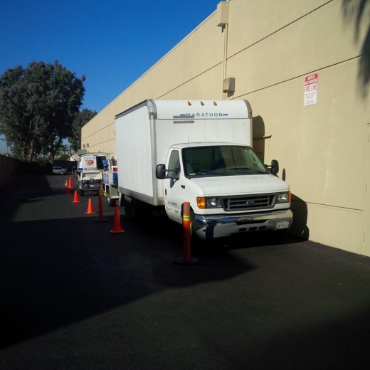 200' of Trenchless Lining With Perma-Liner Systems (3)