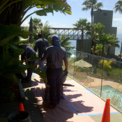 Trenchless Pipelining West Coast Riviera | Laguna Beach California