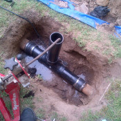 Trenchless Sewer Repair Santa Ana California